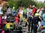 Balsių blusos – kaimynų turgus ir kaimynų diena 2013