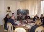 LVBOS susitikimas su parlamentine grupe