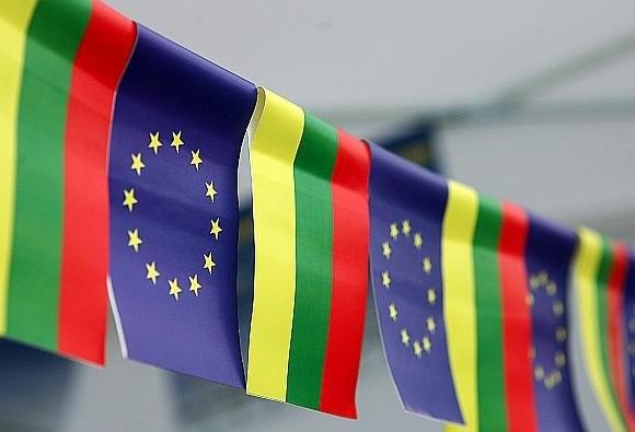 Balsių bendruomenei skirtas ES finansavimas