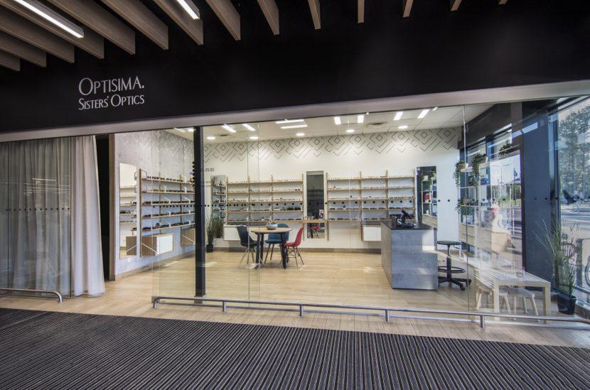 Optisima Sisters'Optics optika ieško pardavėjo (-s) – konsultato (-ės)