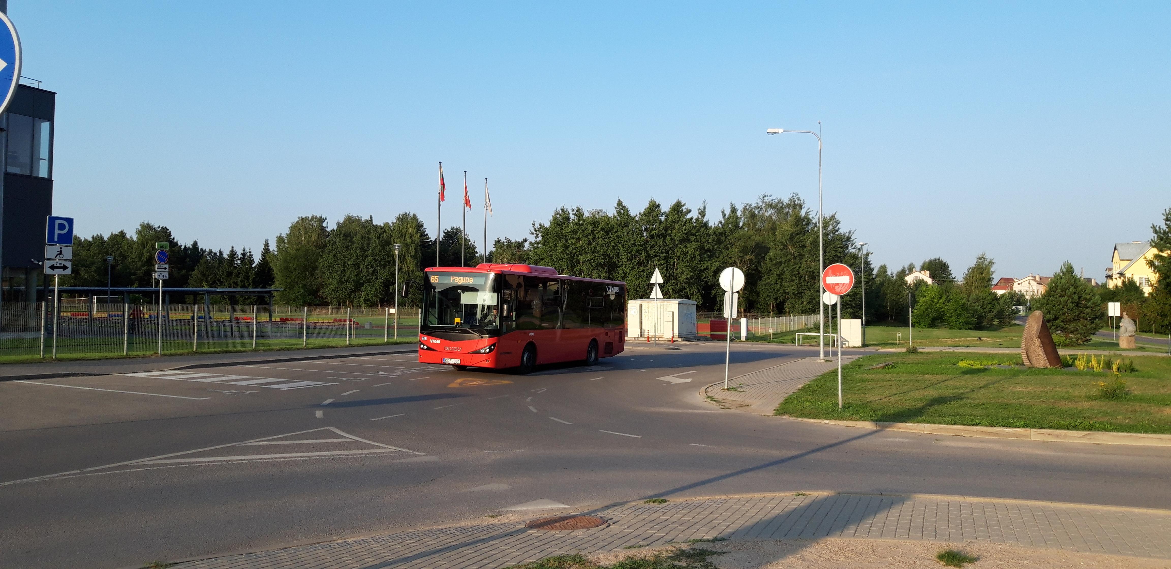 """SĮ """"Susisiekimo paslaugos """" antrus metus iš eilės kviečia visus Viešojo transporto keleivius aktyviai teikti pasiūlymus vasaros tvarkaraščiams"""