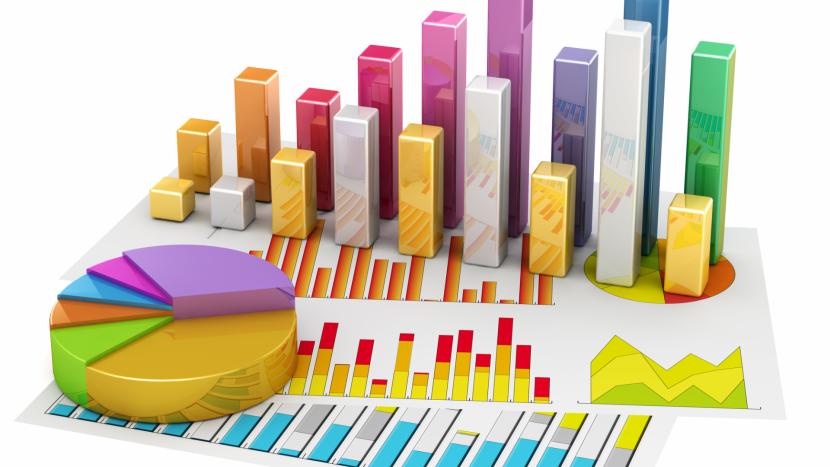Susipažinkite su 10-ies metų statistika (narių skaičius, 2% ir kita parama)