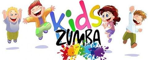 Zumba® Kids